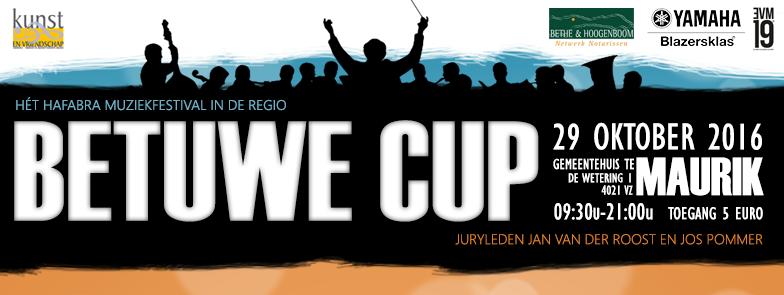 Betuwe-cup 2016